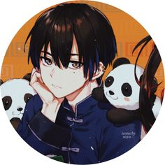 Soft Boy Aesthetic Anime Boy Pfp - Viral and Trend