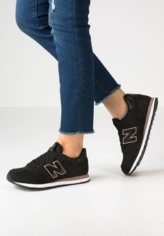 Sneakers New Balance GW500 - Sneakers laag - black Zwart: € 74,95 Bij Zalando (op 30-9-16). Gratis bezorging & retournering, snelle levering en veilig betalen!