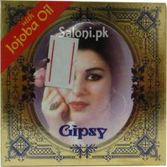 K And D Hairdressers St Ives GIPSY AMAZING CREAM Saloni™ Health