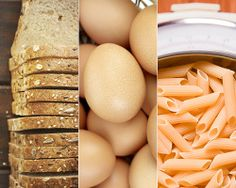 Foods you can eat past their use-by date