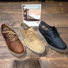 """""""** Relax in your Red Wings ! ** The new WEEKENDER Collection #redwing #redwings #redwingshoes #redwingstyle #redwingboots #redwingcologne…"""""""