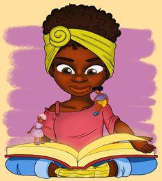 100 livros infantis com meninas negras                                                                                                                                                                                 Mais
