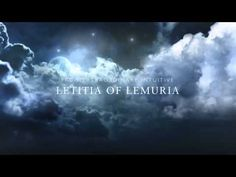 Amazing Psychic Channel and healer. Light and Crystal worker n Introduction To Letitia Of Lemuria