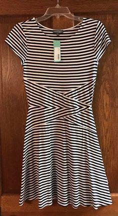 Market & Spruce Amanda Knit Dress