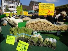 Easter Markets of Germany