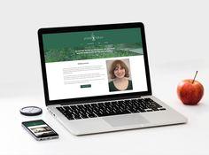 Prisma Natura im Portfolio von hilledesign. Danke für die tolle Zusammenarbeit! #Webdesign