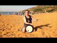 Simple Rhythm for Drum Circles