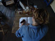 Folk, Website, Studio, Craft, Popular, Creative Crafts, Fork, Do It Yourself, Diy Crafts