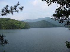 santeetlah lake - Google Search