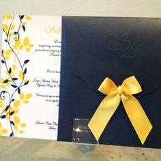 ¡Tus tarjetas de invitación de una manera muy creativa y elegante! Bluspirit lo hace posible.