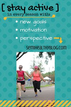 staying active in all seasons with Target C9 via @semihealthnut at semihealthyblog.com