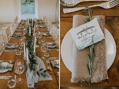 Enchanting Intimate Ireland Wedding