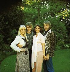Pics of all 4 together - Seite 5 | www.abba4ever.com