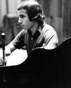 Paul Simon.