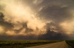 Justin Benttinen - Colorado Thunderstorm