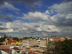 Cloud #nuvol #nubes