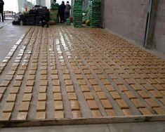 Buenos Aires: secuestraron más de 7 toneladas de marihauna que salieron de Misiones