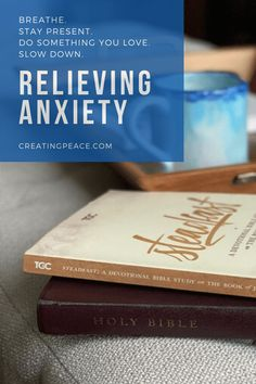 Relieving anxiety is so important, especially right now. Here are all the ways I relieve anxiety and stress in my own life. Anxiety Tips, Stress And Anxiety, Artist And Craftsman Supply, Productive Things To Do, Bible Study Journal, Education Quotes For Teachers, Art Therapy, Self Love, Something To Do