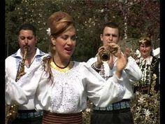 Mirela Petrean si Florin Ionas - Generalul - Cu ce m-am ales in viata Folk Music, Costumes, Popular, Couple Photos, My Love, Youtube, Orice, Women, Traditional