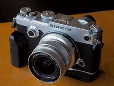 Robin Wong: Olympus PEN-F Review Part 1