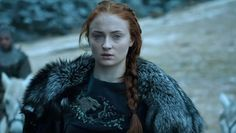 'Game Of Thrones' Taught Sophie Turner About Oral Sex — It Was My 'Education' https://tmbw.news/game-of-thrones-taught-sophie-turner-about-oral-sex-it-was-my-education  'Game Of Thrones' is one of the most graphic shows on television, with practically every episode peppered with sexual scenes. So graphic that star Sophie Turner learned about the 'facts of life' just by reading her scripts!Sophie Turner, 21, was cast as Sansa Stark on Game of Throneswhen she was just 12 years old and the…