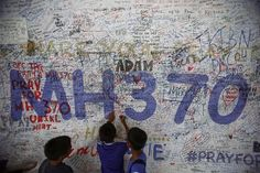 A metal object believed to be plane wreckage washed up on the Malaysian east coast on Wednesday, prompting speculation for the second time in a week that debris from missing Malaysian Airlines aircraft may have surfaced. Planes, Malaysian Airlines, Top News Stories, Family Issues, Message Of Hope, Airline Flights, Everything Is Possible, Kids Writing, You Are Invited
