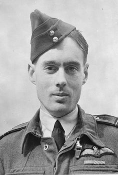 Royal Air Force Bomber Command, 1942-1945. Group Captain Geoffrey Leonard Cheshire, Baron Cheshire VC, OM, DSO & Two Bars, DFC (7 September 1917 – 31 July 1992) was a highly decorated Royal Air Force (RAF) pilot during the Second World War and later philanthropist.  Among the honours Cheshire received as a pilot is the Victoria Cross, the highest award for gallantry in the face of the enemy that can be awarded to British and Commonwealth forces,