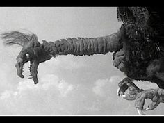 The Giant Claw 1957 Full length MOVIE | Best B movies - YouTube