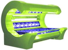 Love this Tanning bed <3