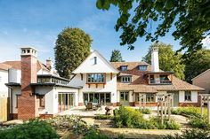 Is this the most perfect new period-style home we've ever seen? Jason Orme thinks so