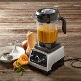 Vitamix 750 blender. This NEW Vitamix is my number one kitchen appliance. This is the BEST blender. It is 40% quieter than the 5200 and you only need one carriage. You can make everything in one machine. Vitamix ROCKS!