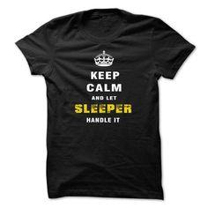 Cool IM SLEEPER T shirts