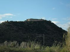 Castillo de Gandía