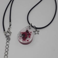 This beautiful pendant necklace can be yours for only £5. It will not be listed on our etsy shop or website so please get in touch through social media if you wish to purchase it. #resinjewellery #pinkresin #pinknecklace #ilovepink #prettyinpink #supportsmallbusiness #shoplocal Pink Necklace, Washer Necklace, Pendant Necklace, Resin Jewelry, Pretty In Pink, Unicorn, Social Media, Etsy Shop, Touch