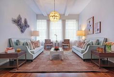 Love the sofas in this one  veniceflrealestateonline.com