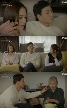 "[Spoiler] ""Prison Playbook"" Park Hae-soo's Warm Past"