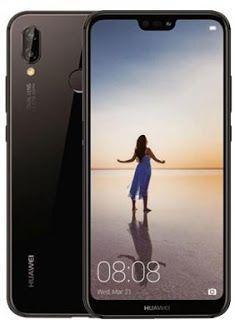 UNIVERSO NOKIA: Specifiche Tecniche Huawei P20 Lite
