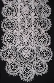 maltese lace patterns - Google Search