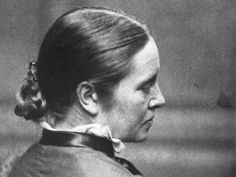 #ElizabethGarrettAnderson birthday: 4 facts you (probably) didn't know about one of the UK's most important #feminists #London #180thbirthday #Physicianandsurgeon #Firstfemaledoctorinfrance #Firstfemalemagistrate #Hansoftech