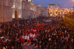 Holy Week, Peru Holy Week, Latin America, Peru, Holi, Dolores Park, Easter, Travel, Turkey, Viajes