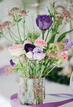 Arreglos Florales para Bodas - Para Más Información Ingresa en: http://fotosderamosdeflores.com/arreglos-florales-para-bodas/