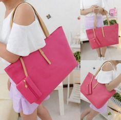 Dámska kabelka/taška cez rameno pink v inzercii www.predavajmodu.sk