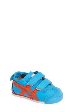 Onitsuka Tiger™ 'Mexico 66 Baja' Sneaker (Baby, Walker & Toddler) available at #Nordstrom