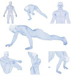 The Dead-Simple Esquire Fitness Program