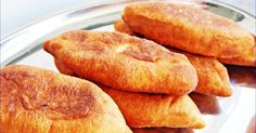 Greek Recipes, Vegan Recipes, Snack Recipes, Cooking Recipes, Cornbread, Food And Drink, Appetizers, Pie, Tasty