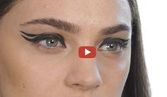 7 Unconventional Eyeliner Ideas