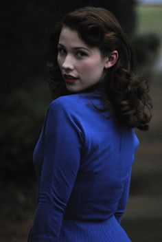 Vintage Gal of the Month: Emma Litton : ADORED | VINTAGE, Vintage Clothing Online Store