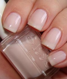 """""""Ballet Slippers"""" by Essie...just bought and I love it!!"""