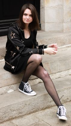 150 Tights Sneakers Ideas In 2021 Tights Tights Outfit Pantyhose Outfits