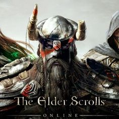 The Elder Scrolls Skyrim Online. I want so bad!